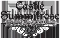 Castle Summitrose, Fairy Tale Photography